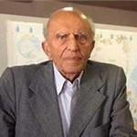 پروفسور محمدحسن گنجی